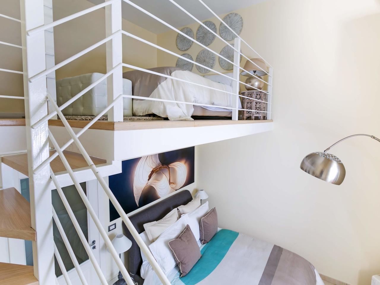 Cubo Apartments