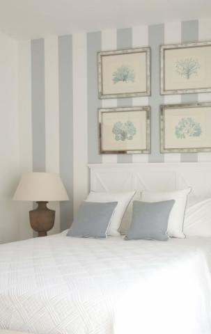 Appartamenti una camera di letto vista mare | Cubo Apartaments